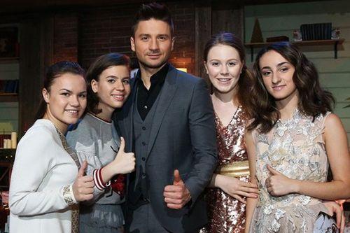 На нтв стартует 2-й сезон детского вокального конкурса «ты супер!»