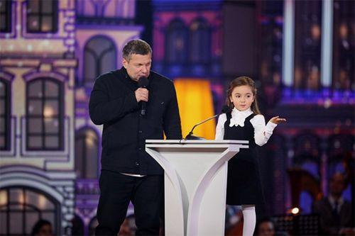 На «россии 1» покажут финал третьего сезона детского конкурса талантов «синяя птица»