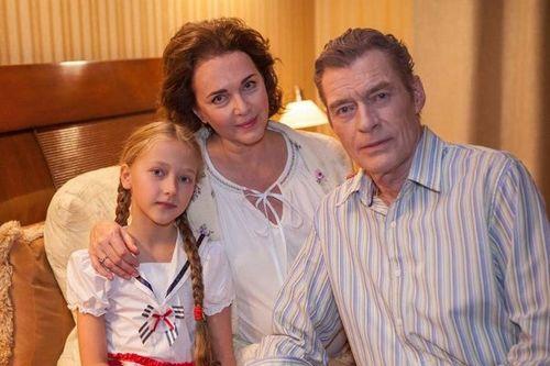 На «россии 1» состоится премьера сериала «наживка для ангела» с татьяной арнтгольц в главной роли
