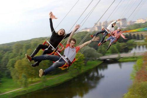На седьмом небе от счастья: звездные парочки в обзоре spletnik.ru