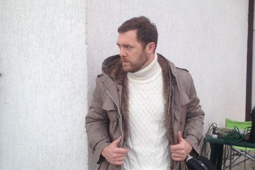 На твц выйдет детективная мелодрама «путь сквозь снега» с денисом шведовым