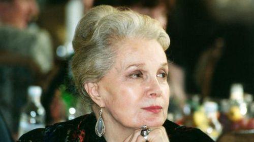 Народная артистка ссср элина быстрицкая отмечает сегодня 90-летний юбилей