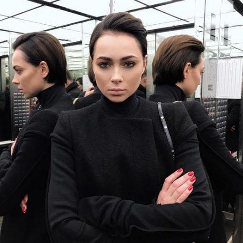 Настасья самбурская объяснила причину снимка с побоями «социальным экспериментом»
