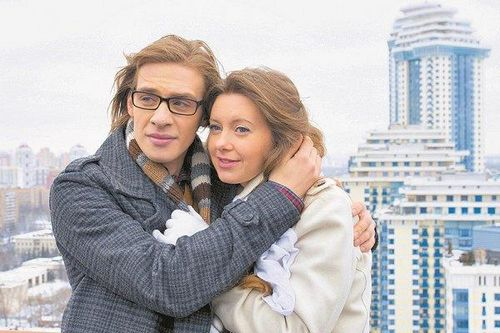 Наталья костенева, звезда сериала «зайцев + 1»: «я не барби!»