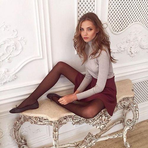 Наталья водянова отметила 30-летие регистрацией в facebook