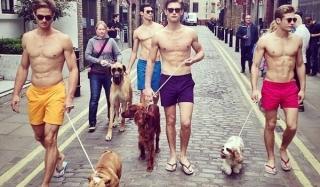 Неделя моды в лондоне: день 2 (фото)