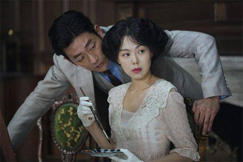 «Нелюбовь» андрея звягинцева уступила премию bafta южнокорейской «служанке»