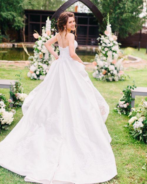 Невеста любой ценой: свадебное сумасшествие в пушкинском
