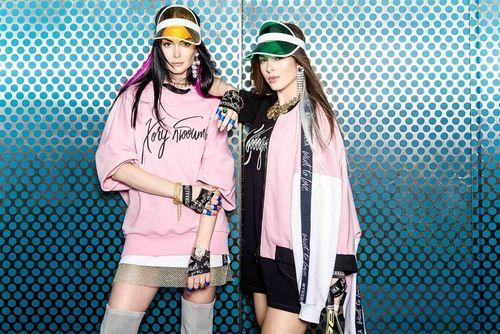 Нюша представит собственный бренд одежды