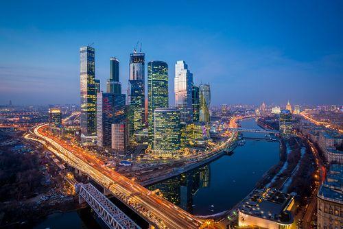 Ночь шопинга в москве: как это было