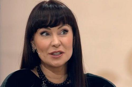 Нонна гришаева призналась, что развелась с первым мужем из-за его неспособности обеспечить семью