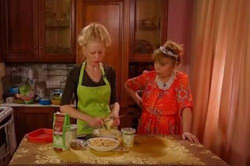 Новое кулинарное шоу телеканала «ю» столкнет на одной кухне свекровей и невесток