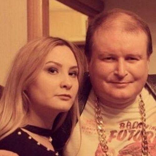 Новоиспеченную супругу николая должанского уличили в измене