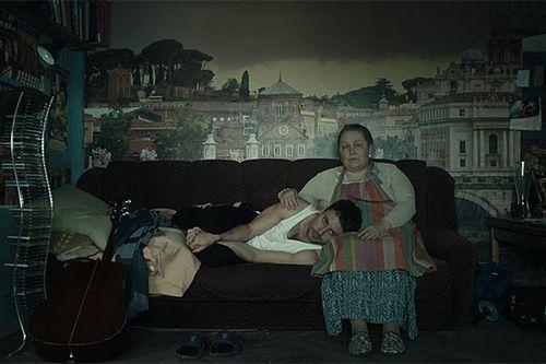 Новый клип группировки «ленинград» на песню «экстаз» со светланой ходченковой собрал за сутки 3 000 000 просмотров