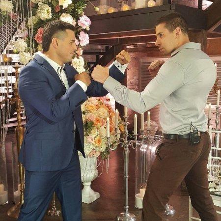 Новый сезон шоу «свадебный размер» стартует на канале «dомашний»
