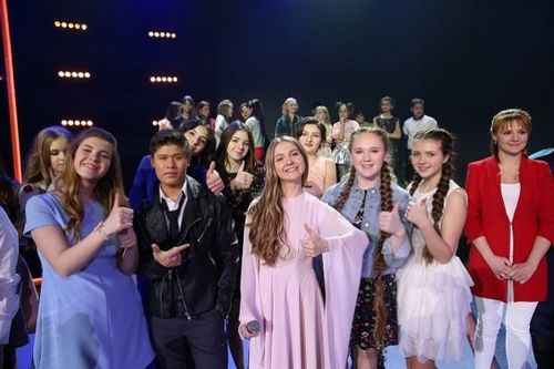 Нтв объявил о старте кастингов во второй сезон детского вокального конкурса «ты супер!»