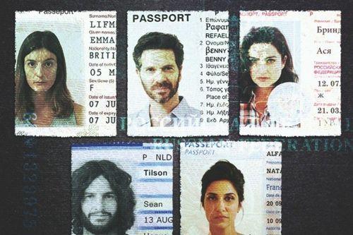 Нтв снимет ремейк израильской шпионской драмы «фальшивый флаг»