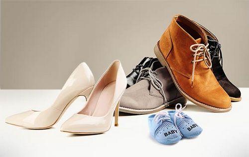 Обувь – 10 ошибок при выборе