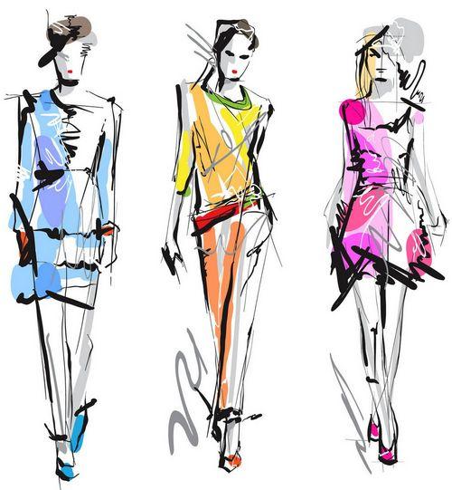 Офисная мода года для деловых женщин