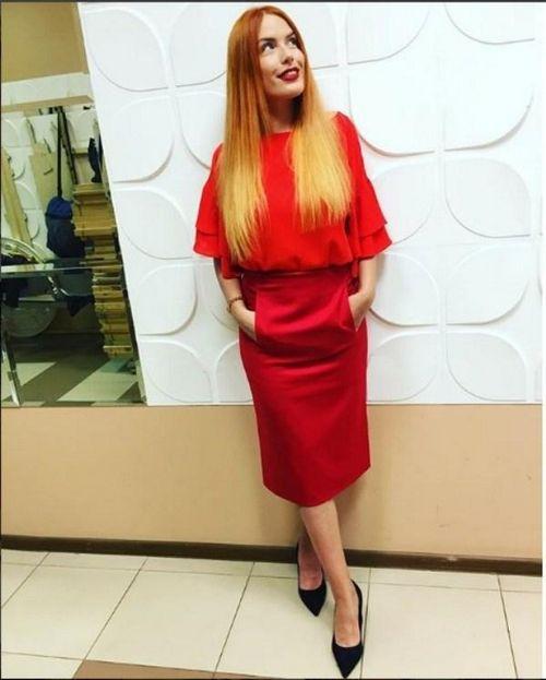 Оксана ряска заявила, что планирует надолго задержаться на телепроекте «дом-2»