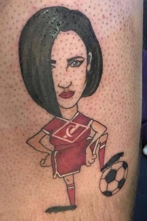 Ольга бузова объявила, что хочет стать «вожаком футбольного клуба»