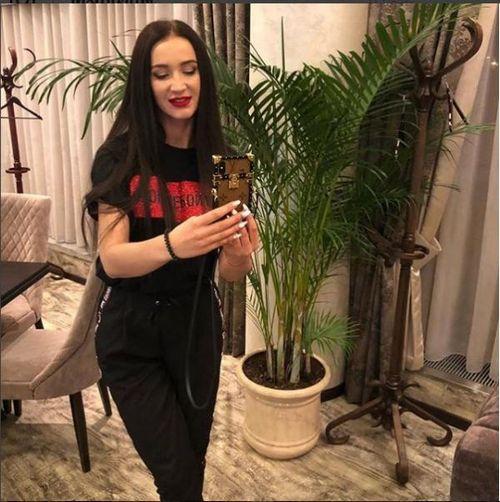 Ольга бузова обрадовала архангельск анонсом концерта