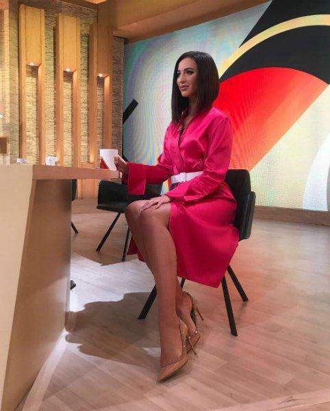 Ольга бузова прокомментировала слухи об уходе с канала тнт