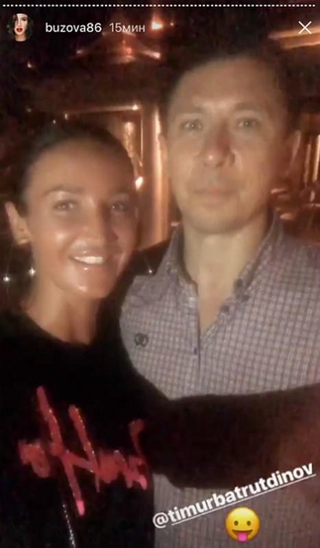 Ольга бузова провела последний вечер в таиланде вместе с тимуром батрутдиновым