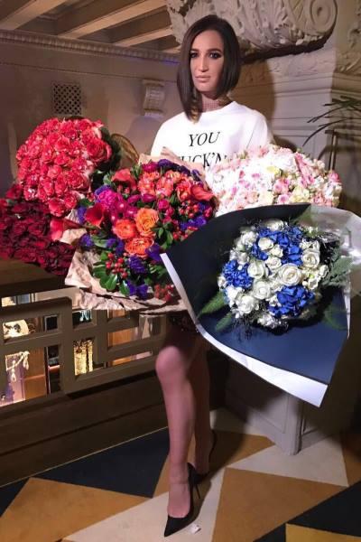 Ольга бузова рассказала, какого мужчину ищет после неудачного брака с дмитрием тарасовым
