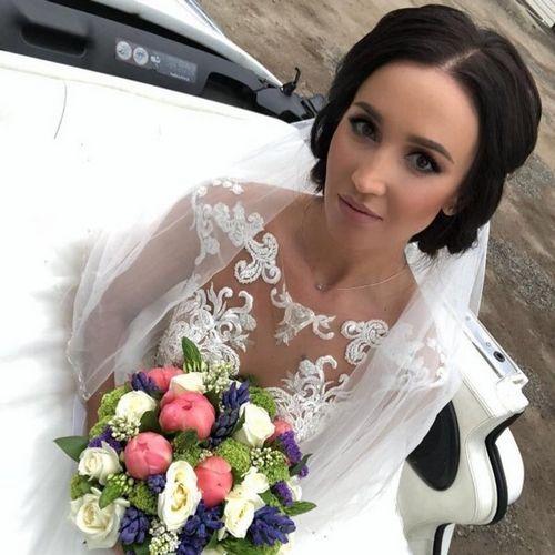 Ольга бузова спровоцировала слухи о своей тайной свадьбе