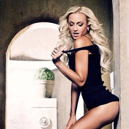 Ольга бузова: такая разная блондинка
