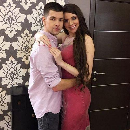 Ольга рапунцель и дмитрий дмитренко вышли из декретного отпуска и вернулись на «дом-2»