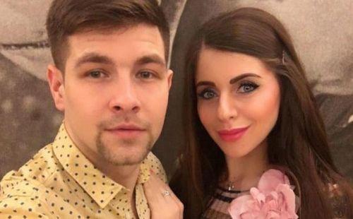 Ольга рапунцель поддержала критику в адрес супруга от подписчицы