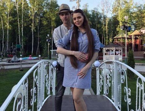 Ольга рапунцель рассказала, что после беременности постоянно скандалит с супругом
