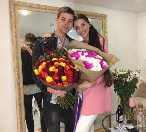 Ольга рапунцель вернётся на проект с дочерью