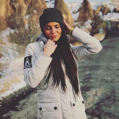 Ольга жарикова продемонстрировала, какой была при анорексии