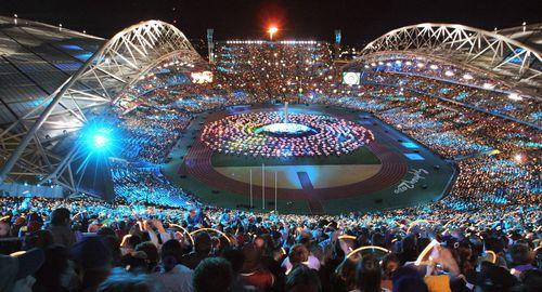 Олимпийские одежды нашей сборной