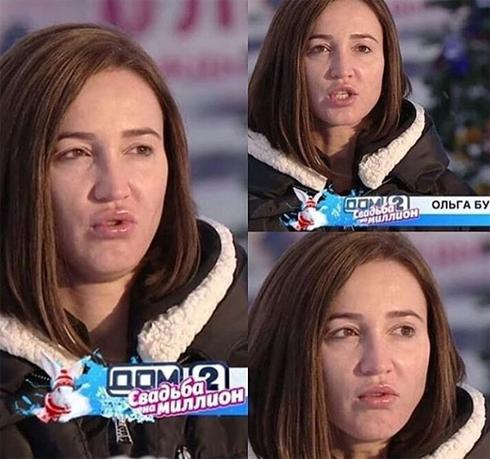 «Оля уже не та»: в сеть попали фото бузовой без макияжа
