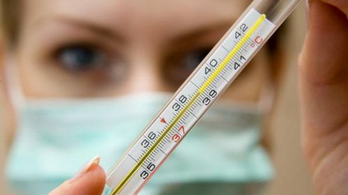 Ошибки в лечении простуды