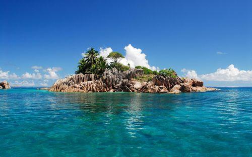 «Остров»: рецензия на новый сериал тнт