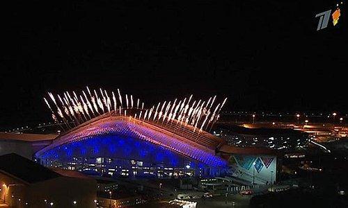Открытие олимпиады в сочи: и восторги, и вопросы