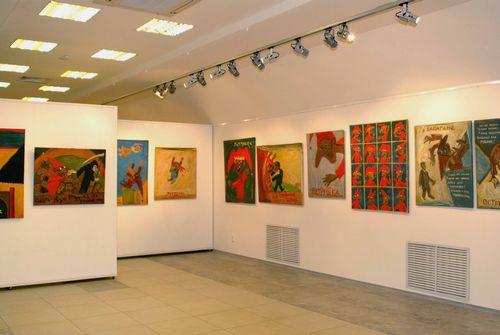 Открытие выставки эпоха грейс келли в фонде екатерина