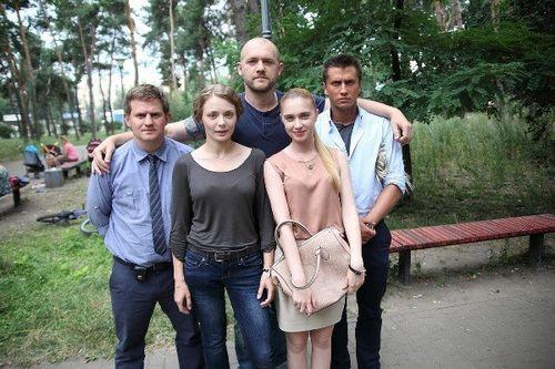 Первый канал повторит сериал «мажор»