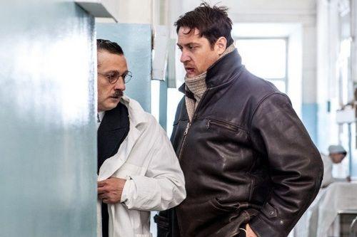 Первый канал повторит сериал «штрафник» с кириллом сафоновым в главной роли