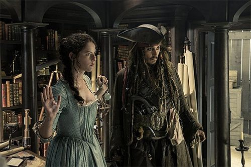 «Пираты карибского моря: мертвецы не рассказывают сказки»: чем хороша и плоха пятая часть франшизы
