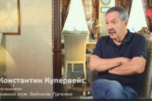 Пятый муж людмилы гурченко рассказал о пластических операциях актрисы