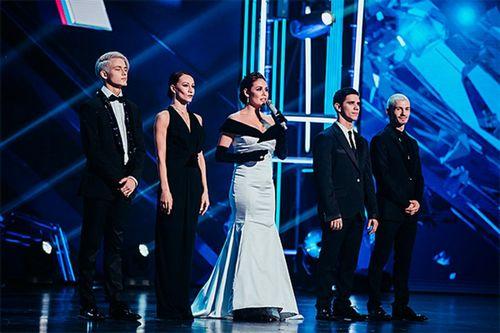 Победителем 4-го сезона шоу «танцы» стал виталий уливанов