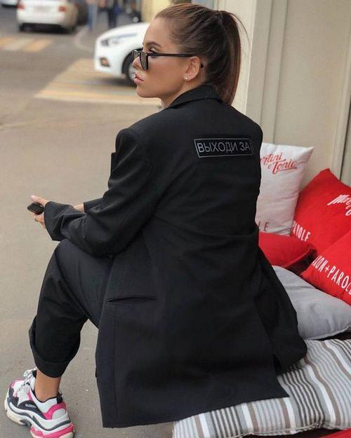 Победительница шоу «холостяк» дарья клюкина после проекта сменила стиль одежды