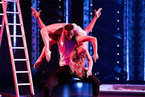 Почему поссорились наставники шоу «танцы», 4 сезон: мигель озвучил причины конфликта с татьяной денисовой
