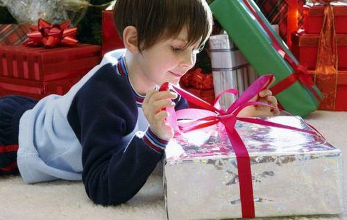 Подарок мальчику. что подарить мальчику?
